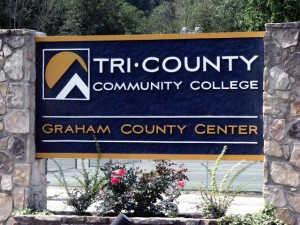 Graham County Center