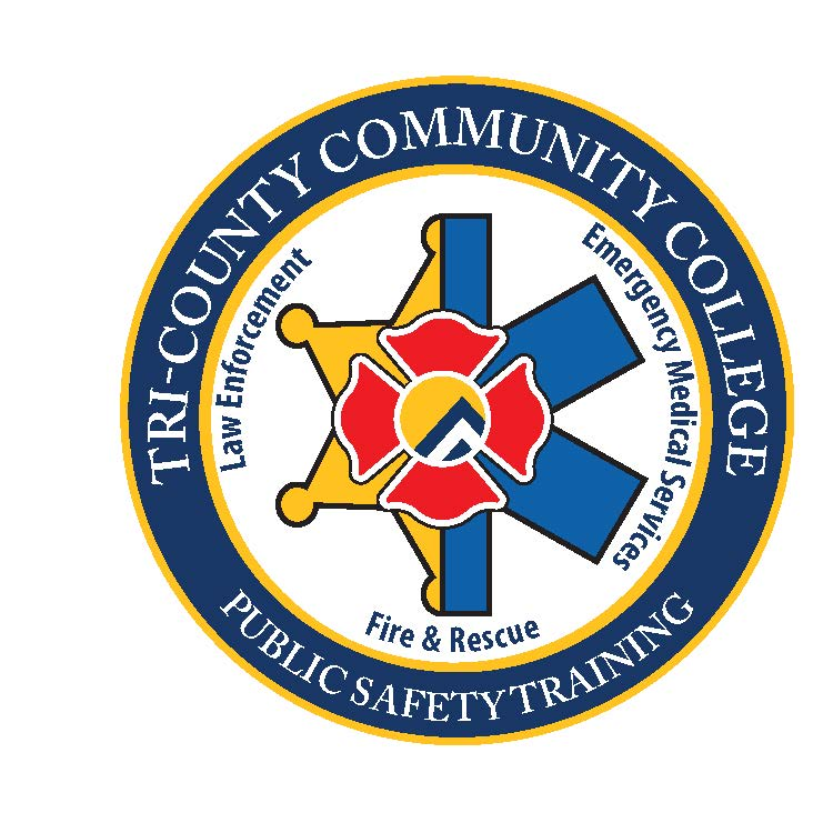 Public Safety Training at Tri-County Community College