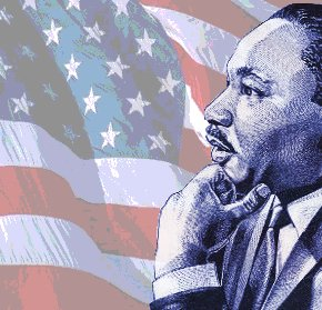 Martin Luther King, Jr. Holiday – College Closed