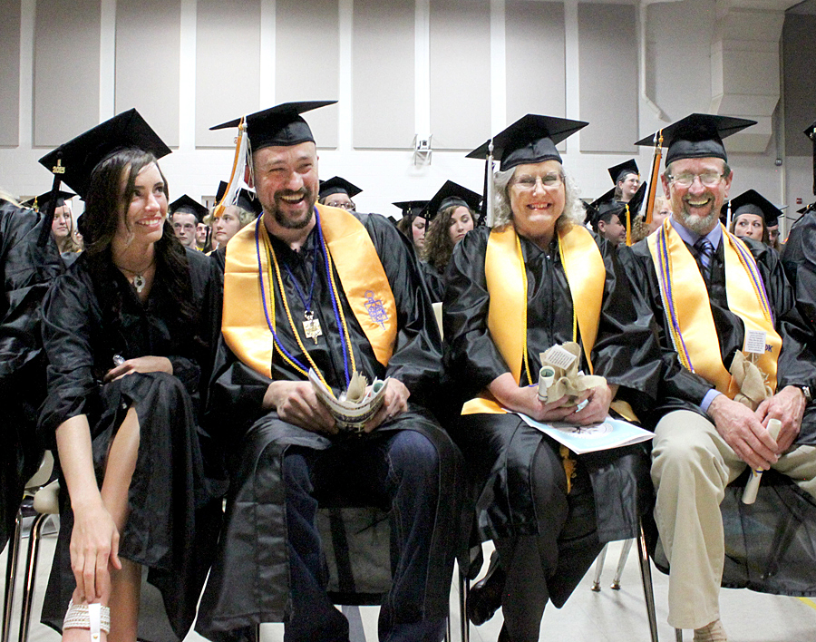 Graduation Applications Due for Fall Completers