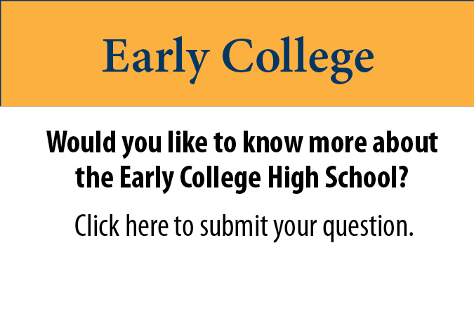 Questions about Tri-County Early College