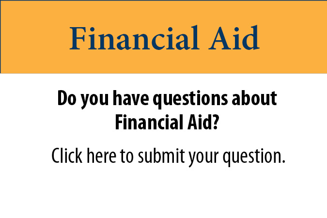 Contact Diane Owl with questions about Financial Aid