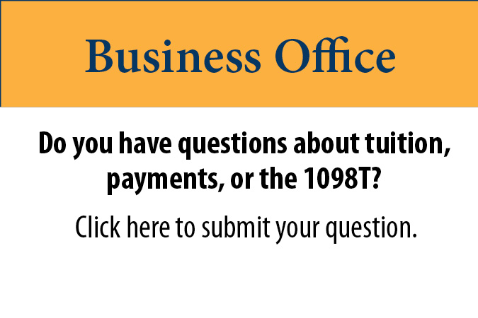 Business Office Questions for Tri-County Community College Students