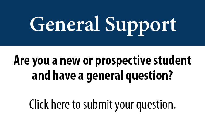 General Questions Form for Tri-County Community College Students