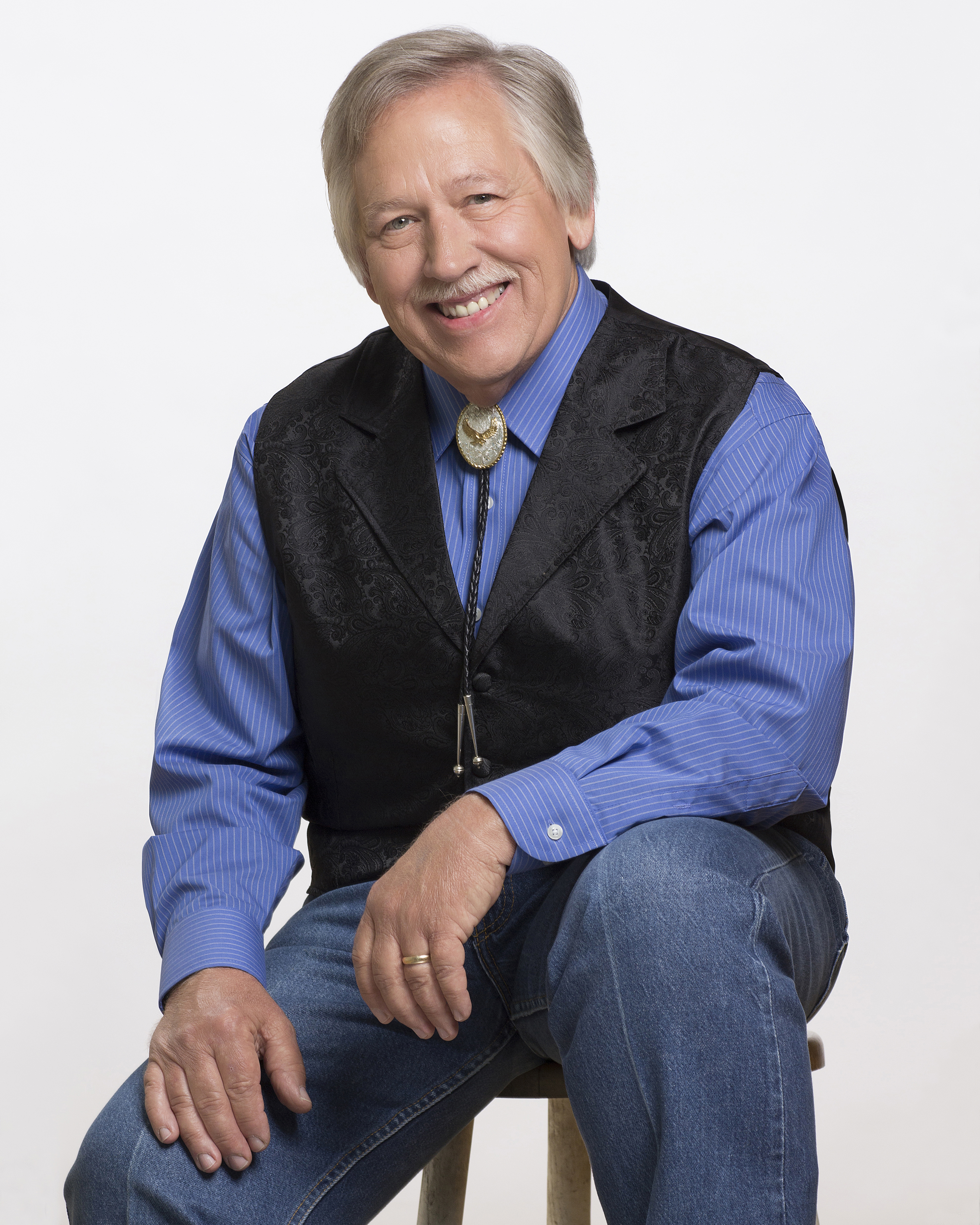 John Conlee to Perform at Tri-County Community College