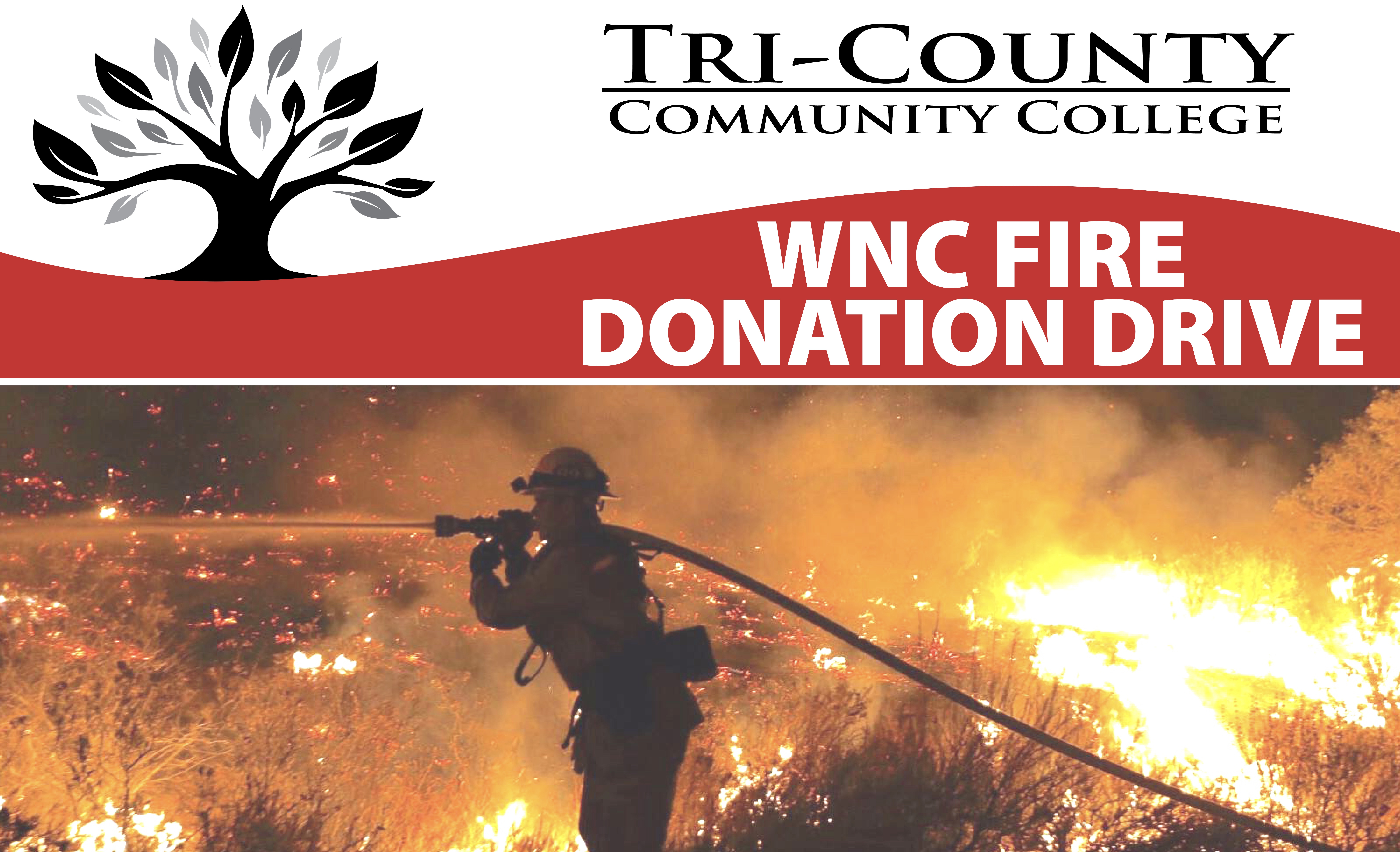 WNC FIRE RELIEF DRIVE (1)