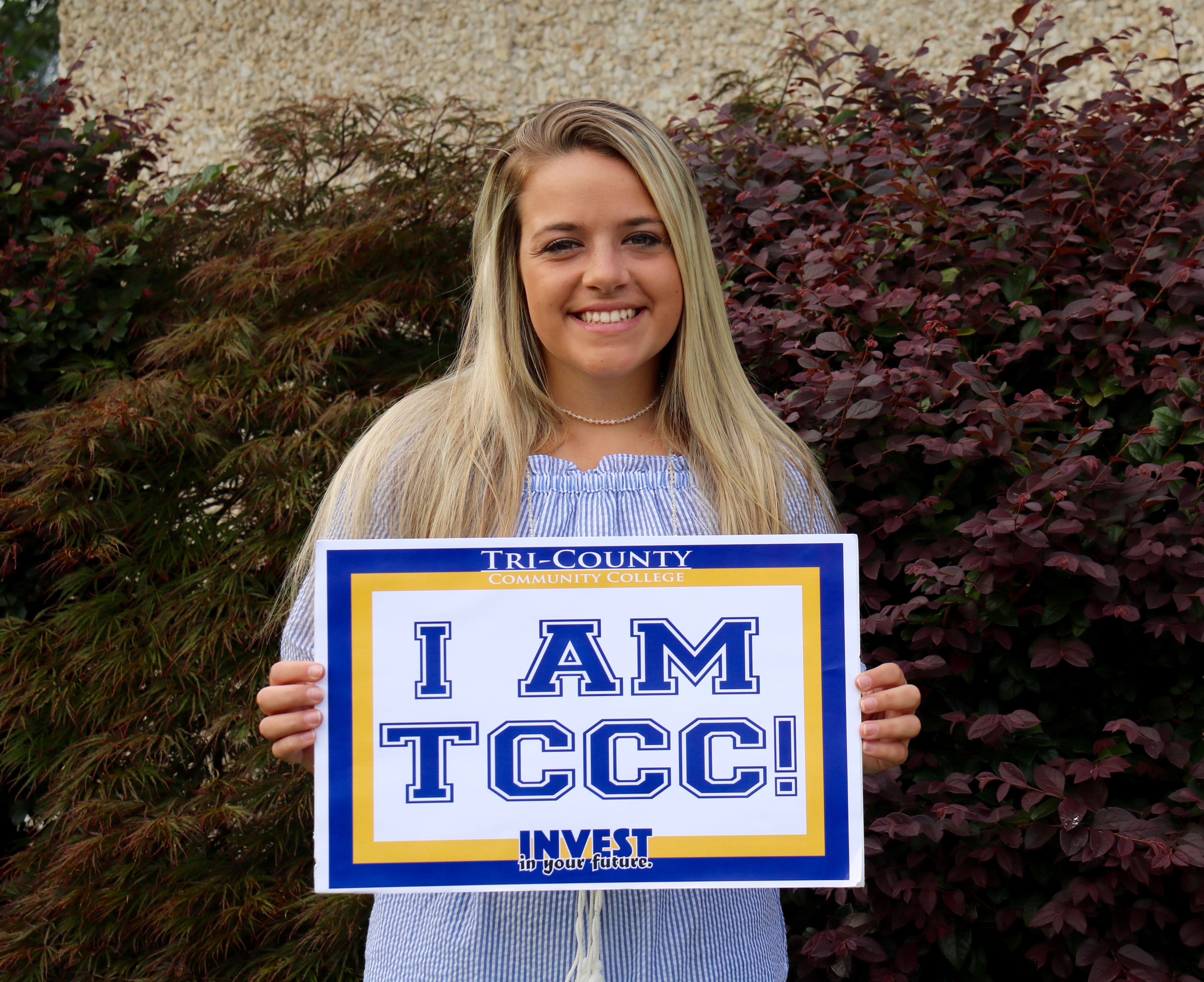 College Transfer at TCCC