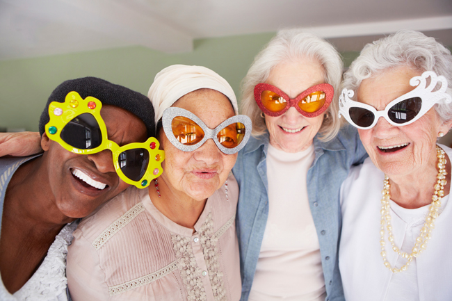 Activity Director for Assisted Living
