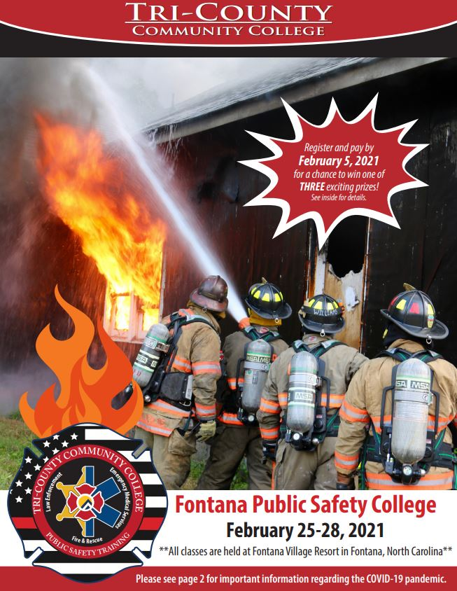 Fontana Public Safety Cover
