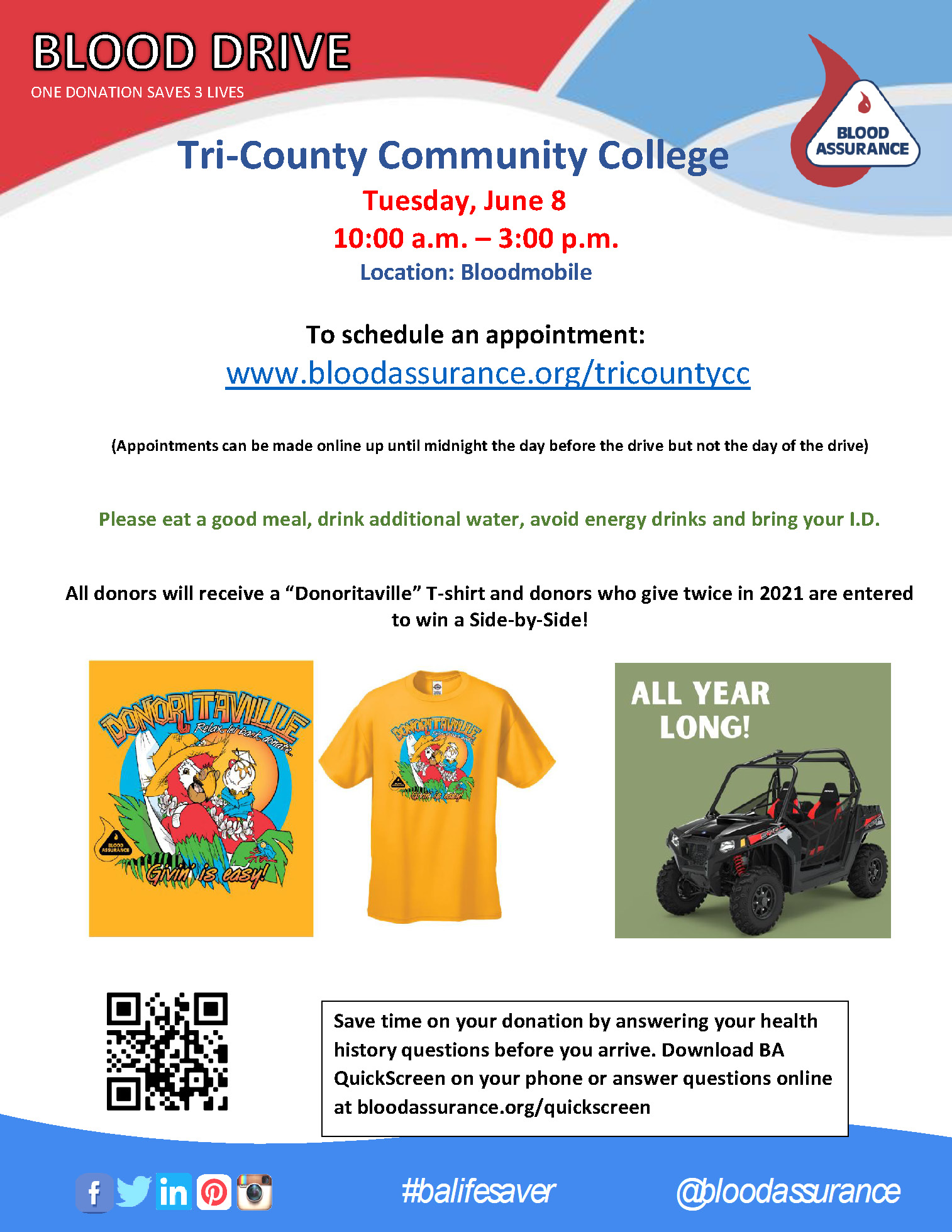 Tri-County Community College (5)